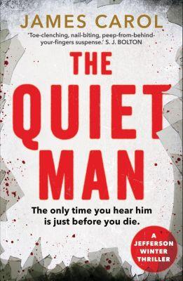 The Quiet Man, James Carol