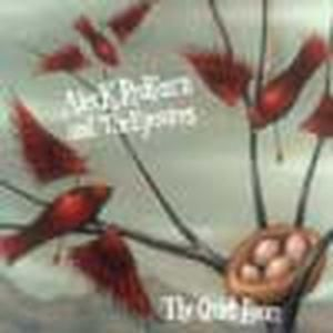 The Quiet Room, Alec K.& The Eyesores Redfearn