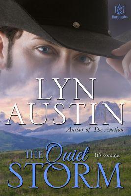 The Quiet Storm, Lyn Austin