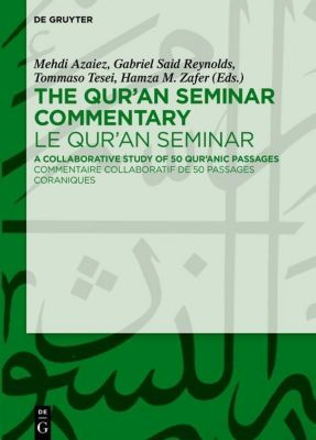 The Qur'an Seminar Commentary / Le Qur'an Seminar