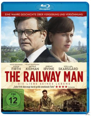 The Railway Man - Die Liebe seines Lebens, Frank Cottrell Boyce, Andy Paterson