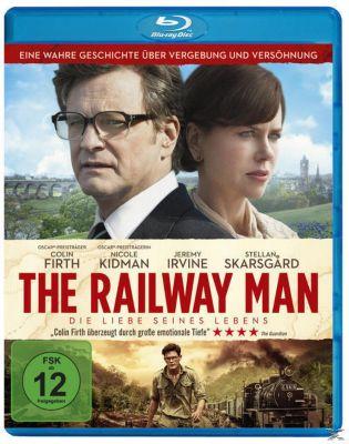 The Railway Man - Die Liebe seines Lebens, Frank Cottrell Boyce, Andy Paterson