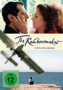 The Rainbowmaker, Merab Ninidze