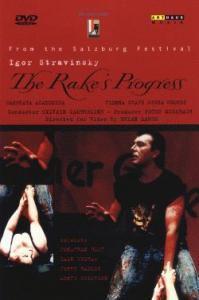 The Rake'S Progress, Cambreling, Best, Upshaw