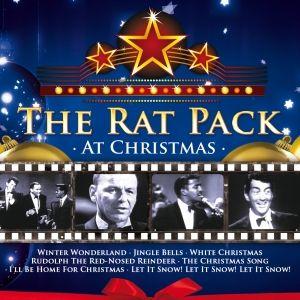 The Rat Pack At Christmas, Diverse Interpreten