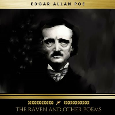 The Raven and Other Poems, Edgar Allen Poe