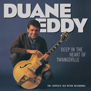 The Rca Years 1962-1964   6-Cd, Duane Eddy