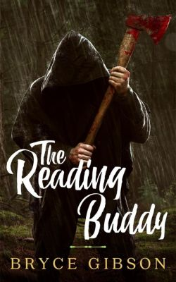 The Reading Buddy, Bryce Gibson