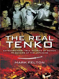 The Real Tenko, Mark Felton
