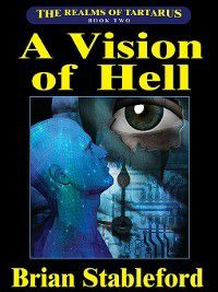 The Realms of Tartarus: A Vision of Hell, Brian Stableford