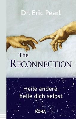 The Reconnection - Eric Pearl |