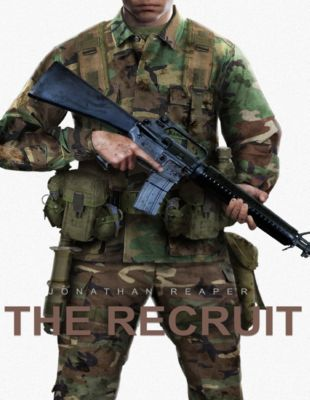 The Recruit: A True Account In Real Time of Marine Corps Recruit Depot Parris Island 20+ Years Ago, Jonathan Reaper