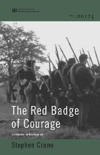 The Red Badge of Courage (World Digital Library), Stephen Crane
