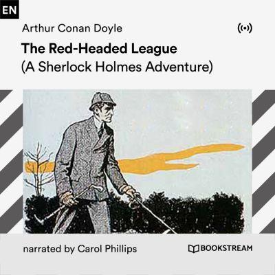 The Red-Headed League, Arthur Conan Doyle