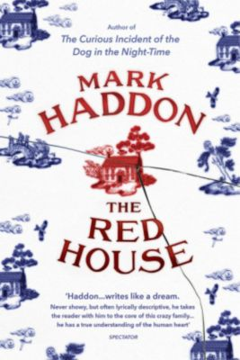 The Red House, Mark Haddon