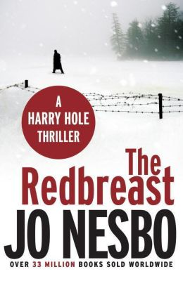 The Redbreast, Jo Nesbo