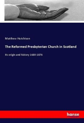 The Reformed Presbyterian Church in Scotland, Matthew Hutchison