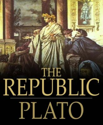 The Republic, By Plato
