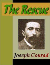 The Rescue, Joseph Conrad