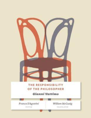 The Responsibility of the Philosopher, Gianni Vattimo