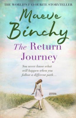 The Return Journey, Maeve Binchy