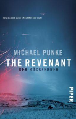 The Revenant - Der Rückkehrer, Michael Punke