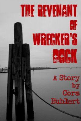 The Revenant of Wrecker's Dock, Cora Buhlert