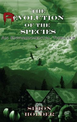The Revolution of the Species, Simon Holder