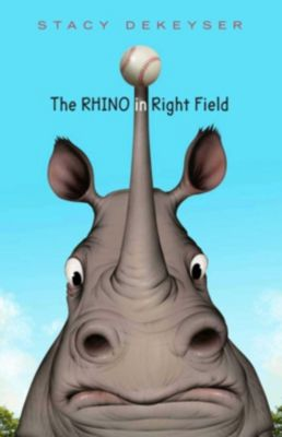 The Rhino in Right Field, Stacy Dekeyser