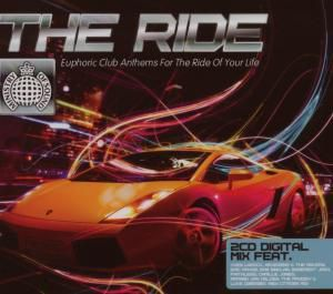 The Ride, Diverse Interpreten