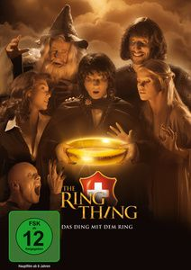 The Ring Thing, Christoph Silber