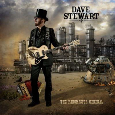 The Ringmaster General, Dave Stewart