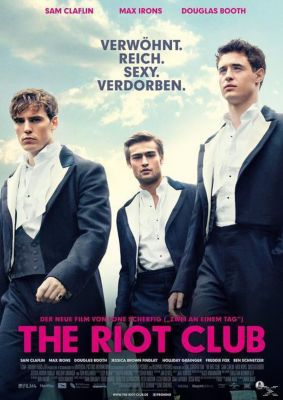 The Riot Club, Laura Wade