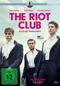 The Riot Club - Alles hat seinen Preis, Laura Wade