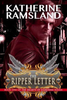 The Ripper Letter, Katherine Ramsland