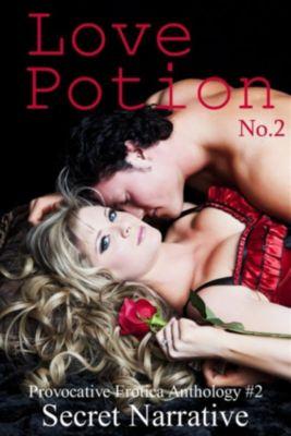 The Road Less Traveled: Love Potion No. 2, Secret Narrative