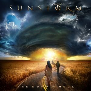 The Road To Hell, Sunstorm