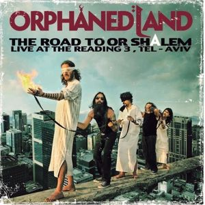 The Road To Or-Shalem (Live At The Reading 3...) (Vinyl), Orphaned Land