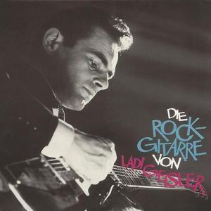 The Rock Guitar (Vinyl), Ladi Geisler