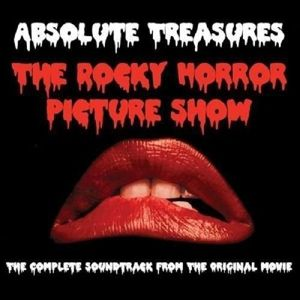 The Rocky Horror Picture Show-Absolute Treasures, The Rocky Horror Picture Show