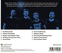 The Roger Cicero Jazz Experience (Limited Edition) - Produktdetailbild 1