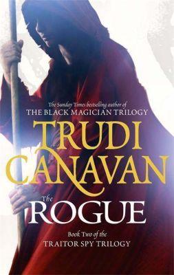 The Rogue, Trudi Canavan