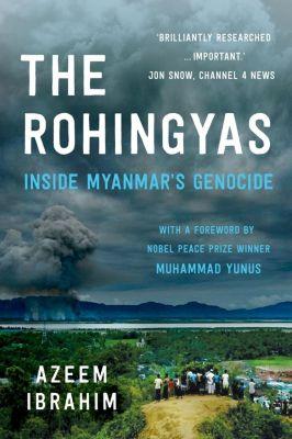 The Rohingyas, Azeem Ibrahim