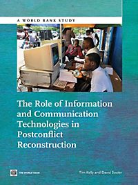 The role of information and communications technology