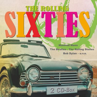 The Rolling Sixties, Diverse Interpreten