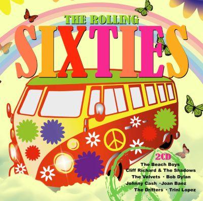 The Rolling Sixties (Part II), Diverse Interpreten