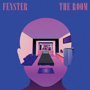 The Room, Fenster