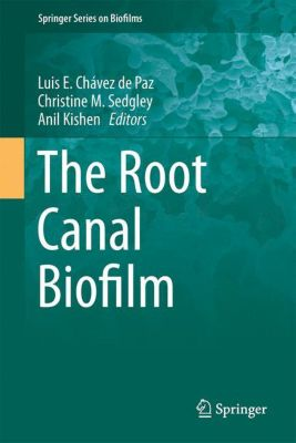 The Root Canal Biofilm