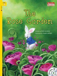 The Rose Garden, Rob Jordens