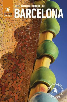 The Rough Guide to Barcelona, Annelise Sorensen
